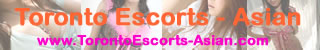 Toronto Asian  Girl Escorts